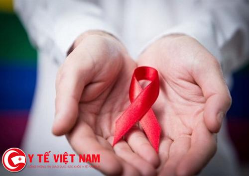 Chung tay khống chế HIV/AIDS