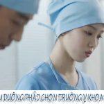 Học Điều dưỡng phải chọn trường Y khoa Pasteur