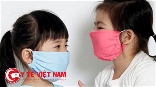 Có biện pháp bảo vệ đường hô hấp