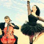 Ảnh hưởng trái ngược của khiêu vũ và âm nhạc lên não bộ