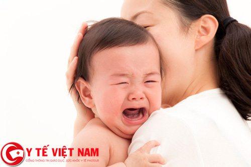 Nguyên nhân gây bệnh lồng ruột ở trẻ chưa rõ ràng