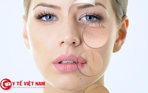 Phương pháp giúp da mặt luôn ở trạng thái căng mịn