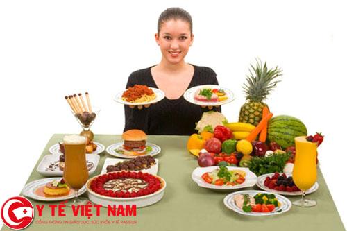 Trái cây và rau xanh là nguồn dinh dưỡng sau chấn thương sọ não