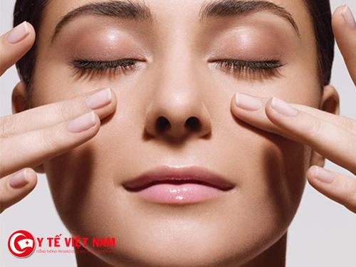 Mát sa giúp da mặt bạn luôn căng tràn sức sống
