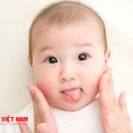 Trẻ có thể bị các bệnh lý về mắt nếu không được điều trị kịp thời