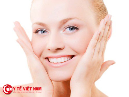Mát xa thường xuyên giúp bạn căng da mặt hiệu quả