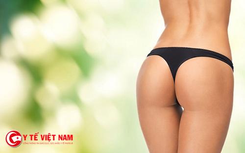 Phẫu thuật nâng mông nội soi giúp chị em có cặp mông đầy đặn, gợi cảm