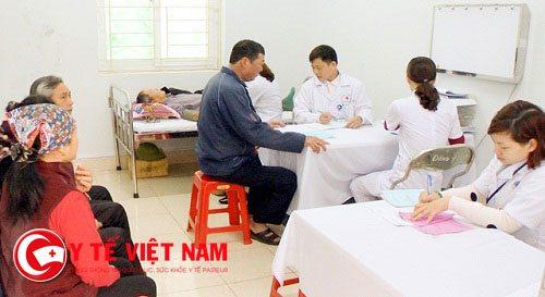 Mở rộng chất lượng điều trị tại các bệnh viện
