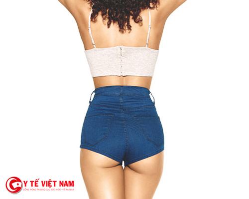 Phẫu thuật nâng mông là giải pháp tăng sự quyến rũ cho phái đẹp