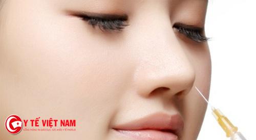 Đến với Viện thẩm mỹ Hà Nội để có một chiếc mũi đẹp ưng ý