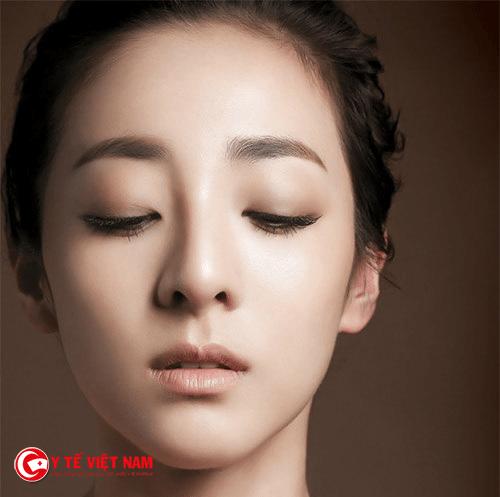 Phẫu thuật nâng mũi không gây đau đớn như nhiều người vẫn nghĩ