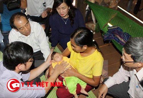Thai phụ mắc virus Zika có nguy hiểm như thế nào?