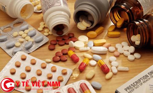 Lạm dụng thuốc gây nguy hiểm cho sức khỏe con người