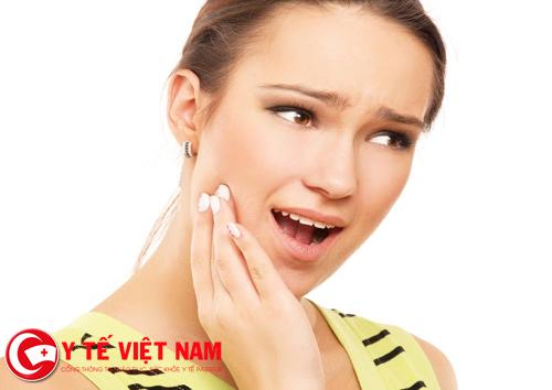Sâu răng gây nhiều cảm giác bất tiện trong sinh hoạt