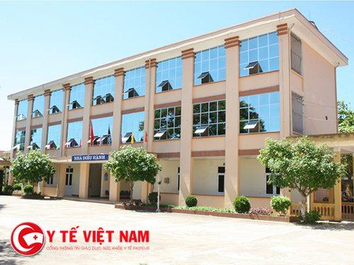 Tuyển dụng 60 viên chức cho bệnh viện đa khoa Thanh Sơn