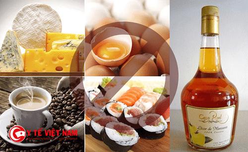 Có rất nhiều những loại thực phẩm khiến trẻ bị dị ứng