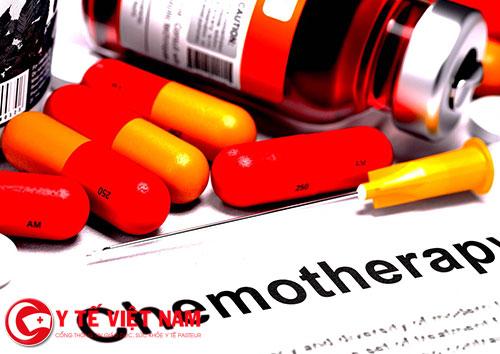 Phác đồ hóa trị liều thấp có thể ngăn chặn ung thư tái phát