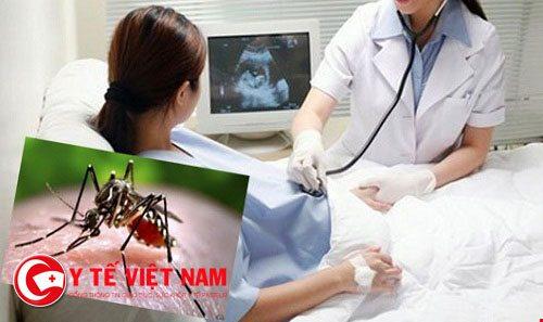 Bệnh viện Bệnh nhiệt đới sẽ là đơn vị  chủ lực thực hiện các xét nghiệm để chẩn đoán điều trị bệnh do virus Zika.