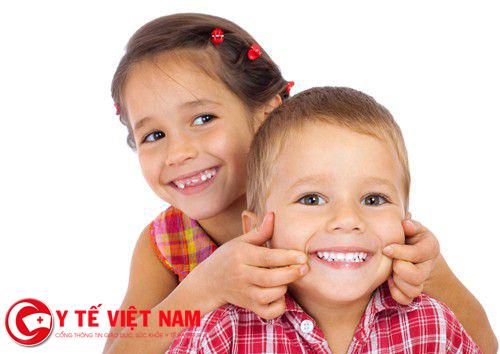 Phòng ngừa sâu răng để trẻ có nụ cười tự tin hơn