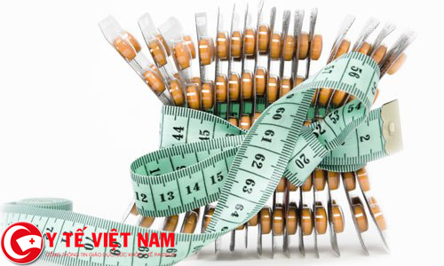 Phương pháp sử dụng thuốc điều trị