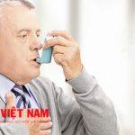 Người mắc bệnh hen phế quản cấp cần được bác sĩ tư vấn cách điều trị