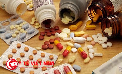 Việc kết hợp nhiều thuốc điều trị sẽ gây nhiều nguy hiểm cho cơ thể