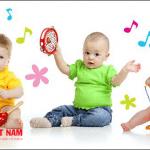 Trẻ 2 - 3 tuổi có thể tăng 10cm mỗi năm