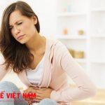 Bệnh viêm gan A khiến người bệnh bị đau bụng
