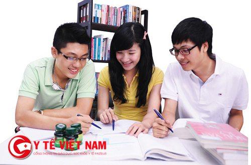 Khối THPT là gánh nặng cho những học sinh có học lực kém