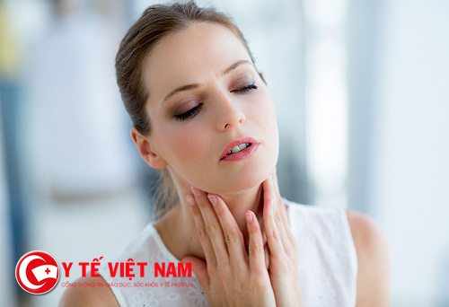 Điều trị viêm họng cấp tính, viêm họng mãn tính bằng các bài thuốc dân gian