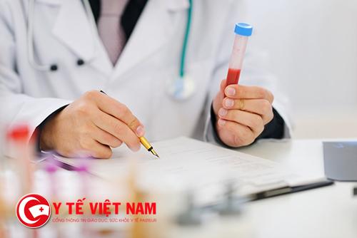 Làm xét nghiệm sớm sẽ xác định được một số bệnh ung thư