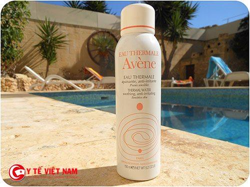 Dược mỹ phẩm Avène mang đến vẻ đẹp hoàn mỹ