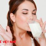 Sữa thực phẩm vàng cho người bệnh ung thư lưỡi
