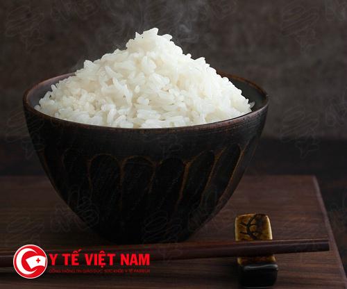 Bạn đã biết ăn cơm đúng cách?