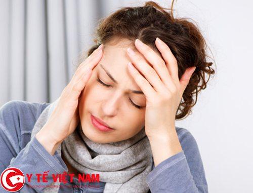 Bệnh đau đầu mãn tính là gì?
