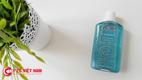 Dược mỹ phẩm Avène – Galénic mang đến làn da mịn màng