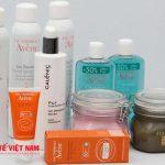 Dược mỹ phẩm hoàn thành sức mệnh chăm sóc làn da