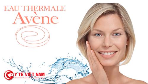 """Dược mỹ phẩm Avène đã """"chinh phục"""" phái đẹp như thế nào?"""