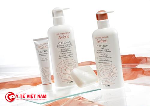 """Avène được coi là """"con cưng"""" của thương hiệu dược mỹ phẩm Pháp"""
