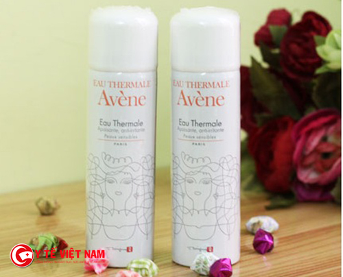 Lý do bạn dược mỹ phẩm Eau Thermale Avène được ưa chuộng?