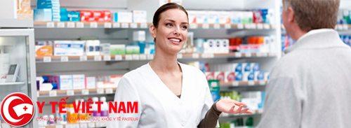 Mô tả việc làm Dược (nhân viên nhà thuốc) tại Nhà thuốc Khánh An