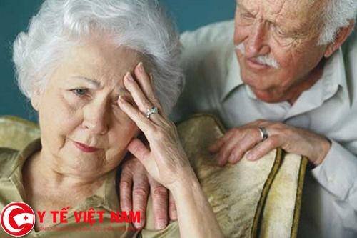 Điều trị bệnh Alzheimer