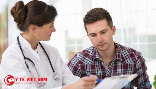 Bệnh viêm tinh hoàn ở nam giới có thể lây qua đường tình dục