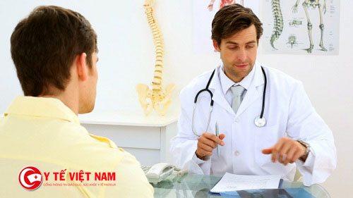 Điều trị bệnh yếu sinh lý ở nam giới bằng gừng tươi