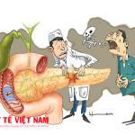 Bệnh viêm tụy nguy hiểm