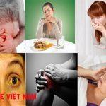 Triệu chứng của bệnh viêm gan cấp tính