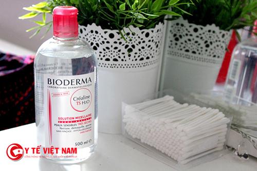 Dược mỹ phẩm Bioderma khiến khách hàng cảm thấy hài lòng và ưa chuộng.