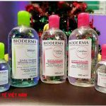 Thế nào là dược mỹ phẩm Bioderma?