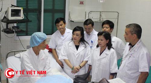 Bộ trưởng Bộ Y Tế sắp ban hành Thông tư hạn chế rủi ro trong Y khoa