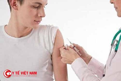 Làm các xét nghiệm giang mai sẽ giúp bạn điều trị bệnh nhanh hơn
